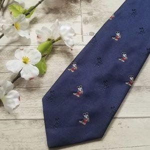Vintage | Balancine Mickey Mouse Tie